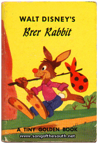 Brer Rabbit Plays a Trick