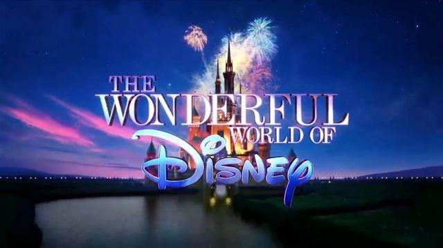 Séries de antologia da Walt Disney