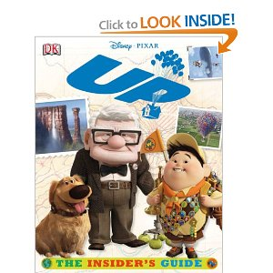 Up: The Insider's Guide