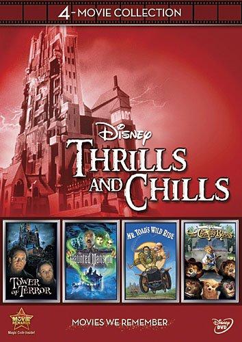 Disney 4-Movie Collections
