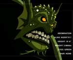 Abomination EMH