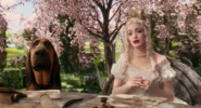 Alice Through The Looking Glass! 110