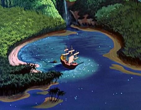 La Bahía del Caníbal