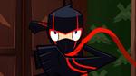 Bro-ing Down the House - Ninja 01