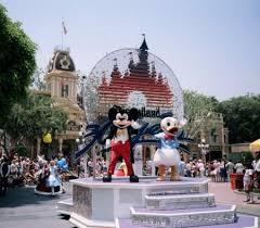 Disneyland's 30th Anniversary Parade
