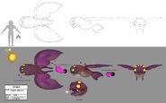 Double Agent Droid concept 4