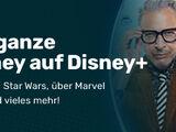Die ganze Welt von Disney auf Disneyplus