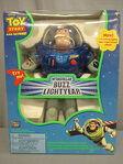 Interstellar Buzz Lightyear (Blue)