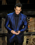 Jim Carrey 86th Oscars
