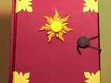 King Herz Der Sonne's Journal
