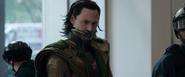 Loki confused - Avengers Endgame