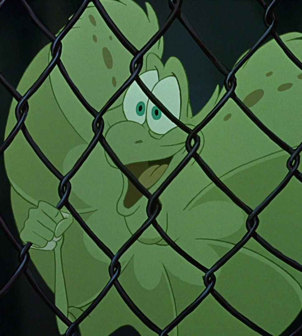 Frank (The Rescuers)