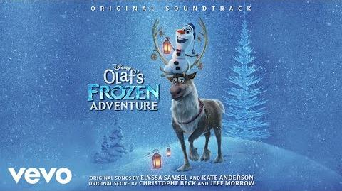 """That_Time_of_Year_(From_""""Olaf's_Frozen_Adventure""""_Audio_Only)"""