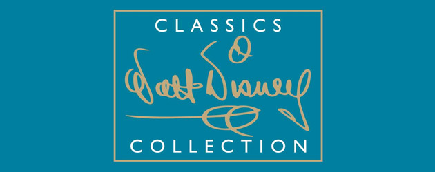 Walt Disney Classics Collection