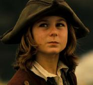 William Turner III