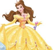 Belle Deluxe Dress