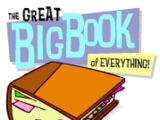 The Great Big Book of Everything