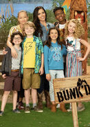 Bunkd Season 4 Official Poster