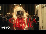 "Florence + the Machine - Call me Cruella (From ""Cruella""-Official Lyric Video)"