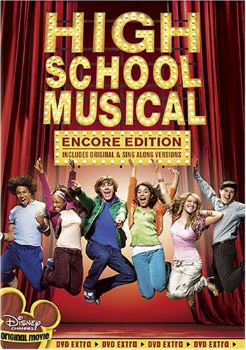 High School Musical videography