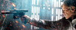Han Solo TFW Banner
