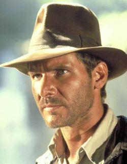 Indiana Jones (disambiguation)