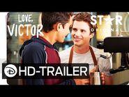 LOVE, VICTOR - Ein Star Original - Jetzt streamen - Disney+