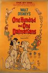 One hundred and one dalmatians ver4