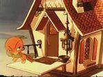 Orange Bird 1980