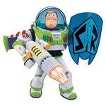 Power Blaster Buzz Lightyear