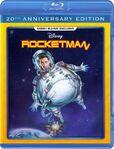 Rocketman: 20th Anniversary Edition