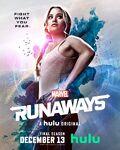 Runaways - Season 3 - Karolina Dean