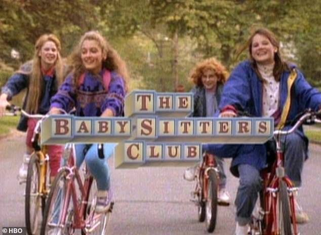 The Baby-Sitters Club (TV series)