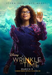 A Wrinkle In Time Character Poster 04