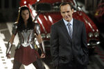 Agents of S.H.I.E.L.D. - 1x15 - Yes Men - Photography - Coulson