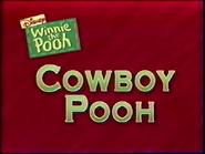 Cowboy Pooh title card