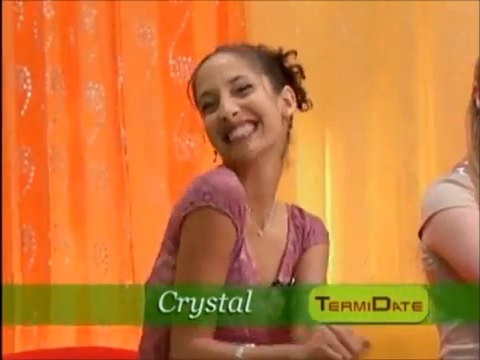 Crystal (That's So Raven)