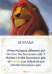 DVG Mufasa