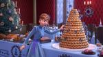 Die Eiskönigin Olaf taut auf 2