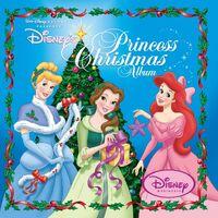Disney princess christmas