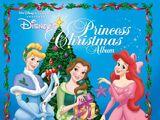 The Twelve Days of Christmas (Disney Princess)