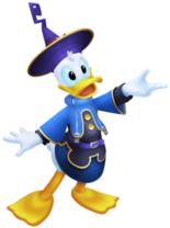 Donald mago KH
