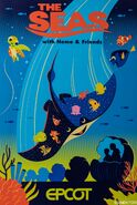 Epcot-experience-attraction-poster-the-seas-nemo-1