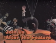 James and the Giant Peach - Join Us After The Feature