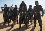 Knights of Ren Rise of Skywalker