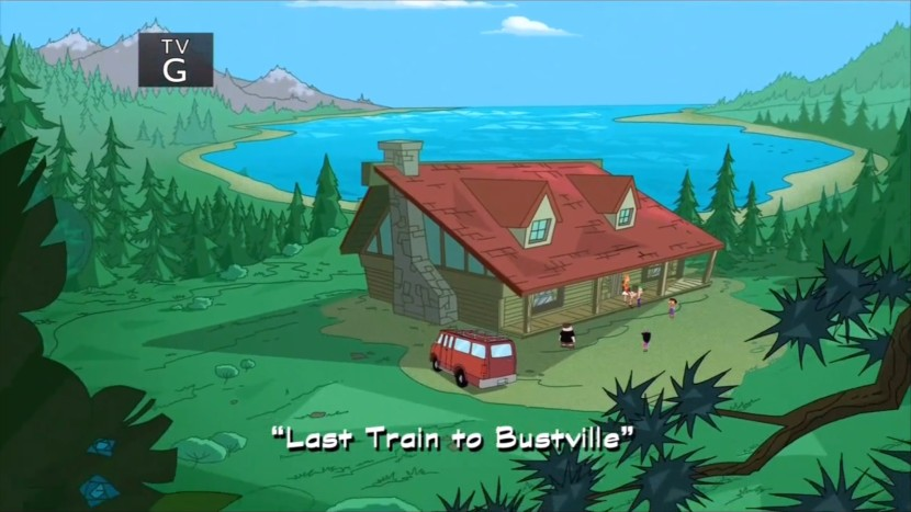 Last Train to Bustville