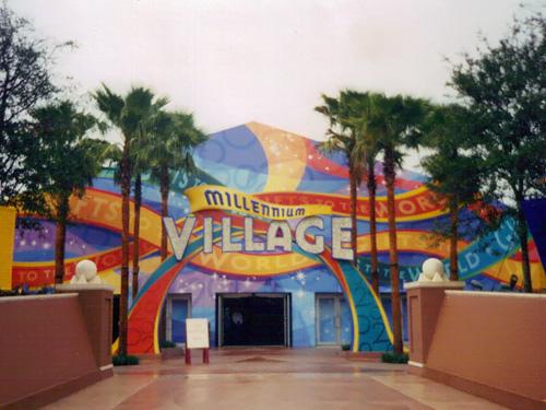 Millennium Village