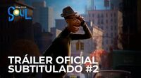 SOUL, de Disney y Pixar - Tráiler Oficial -2 -Español Latino SUBTITULADO-
