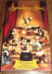 Symphony Hour - Walt Disney 55th Aniversary Celebration VHS Tape