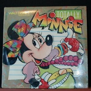 Totally Minnie (album)